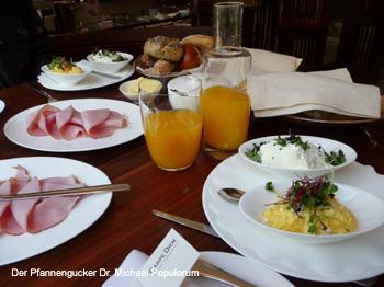 Carpe diem frühstück