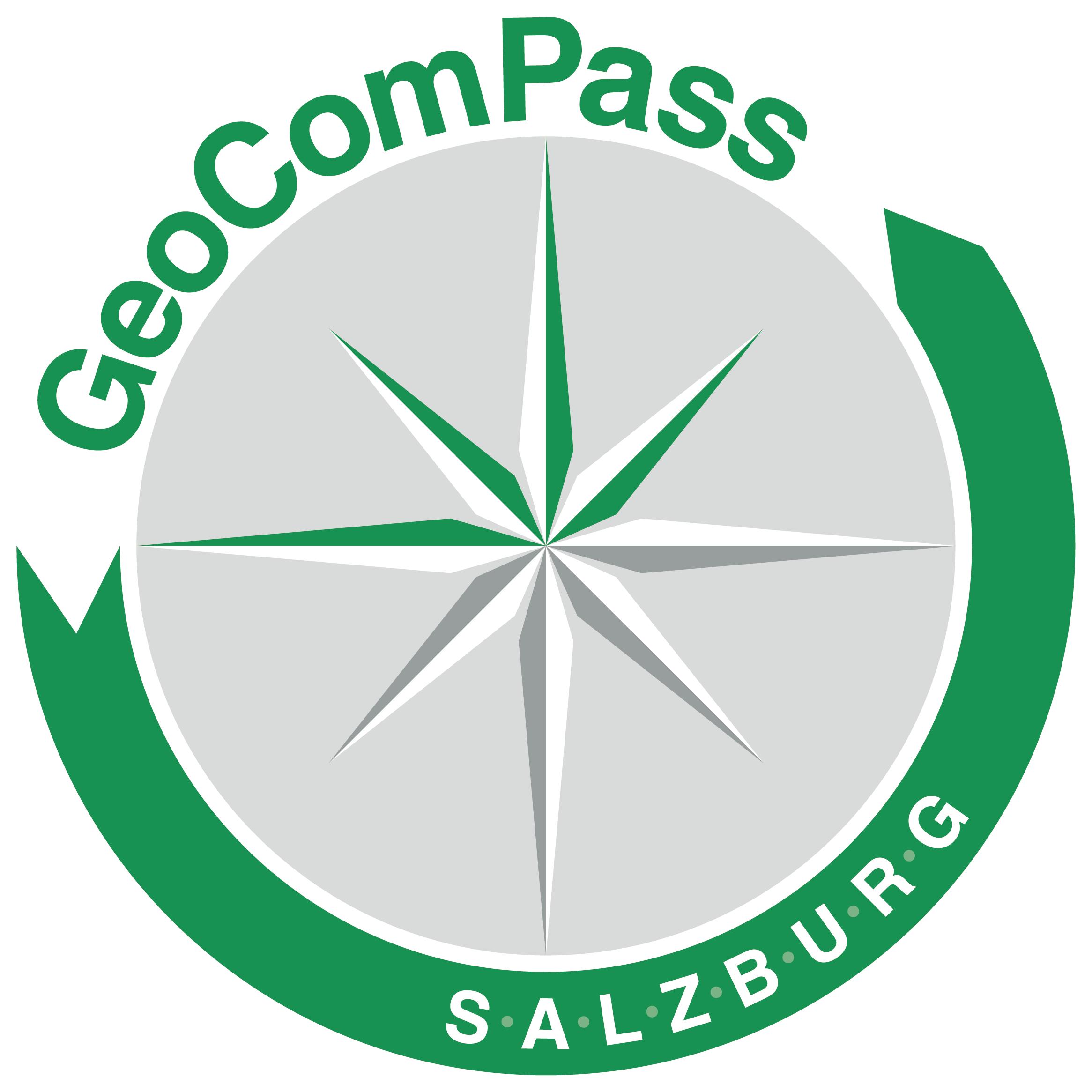Geocompass Logo