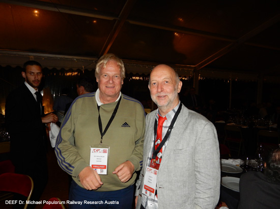 IFJ Congress Angers