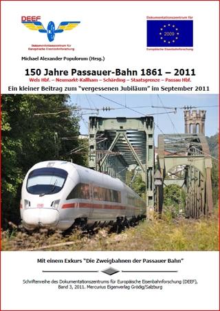 DEEF DVD Passauer Bahn