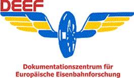 DEEF Logo