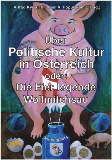 Politische Kultur in Österreich