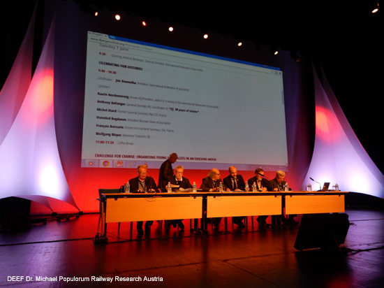 EFJ Congress Angers (F)